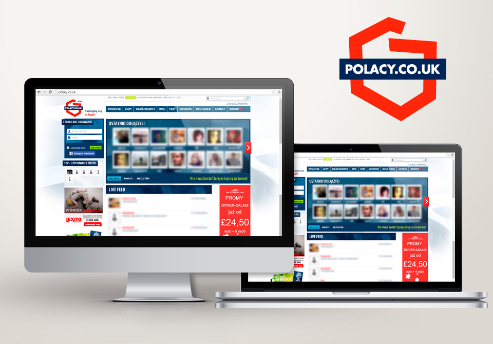 Polacy.co.uk